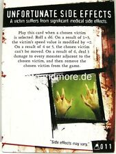 HorrorClix The Lab - Unfortunate Side Effects 011