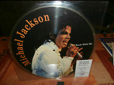 "michael jackson""rock with me""lp12""picture""live:canada 1989.limited.promo"