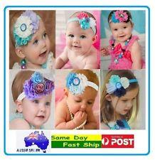 Disney Baby Hair Accessories