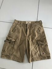 Hollister Adulte Homme Short Cargo Taille 28