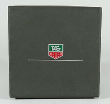 TAG HEUER CONNECTED MODUAL FORMULA ONE SPORT CALIBRE F1 ROUND GRAY WATCH BOX SET