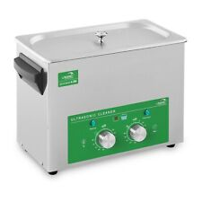Vasca Ultrasuoni Ultrasonic Cleaner Lavatrice A Ultrasuoni 4 L 120 W 40 Khz