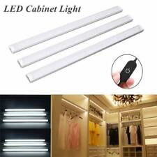 Lights & Lighting Antikue Dimmable Warm White+white Cabinet Lights Puck Light Shelf Kitchen Closet Lamp Led Closet Showcase Counter Night Lighting