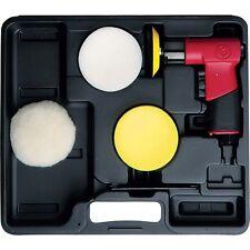 Chicago Pneumatic CP7201P Mini Polisher Kit