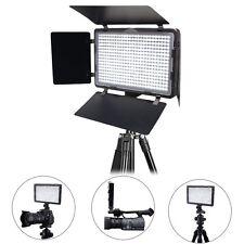 Mcoplus LED-410A CRI95+ Ultra-thin Video LED Lighting for Canon Nikon Pentax