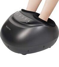 Foot Massager Machine with Heat - Electric Feet Massage