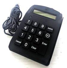 Mag-Tek 21087008 Magtek DynaPad Card Reader Authenticator Encrypted Keypad