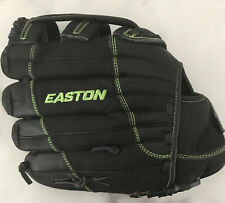 Easton Synergy Fastpitch Series Glove 13inch SYMFP1300 RHT New With Tags Black