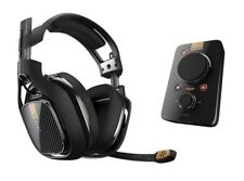 ASTRO GAMING Tournament Ready A40 TR Headset + MixAmp™ Pro for PS4, PC, MAC,