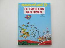MARSUPILAMI T9 TBE LE PAPILLON DES CIMES
