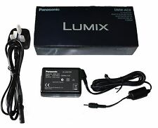 GENUINE Panasonic LUMIX DMW-AC2 AC Adapter for Model No: DMW-AC2E/B/A -  **NEW**