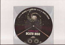 "Gemma Ray - Death Disco (  7"" Picture Disc  - SEALED )"