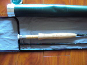 """Powell Light Touch 7'9"""" 3wt 3pc Nice!"""