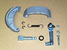 Bremsen Rep. Satz vorn für Simson S50 S51 SR50 S53 Bremsbacken Nocken Hebel
