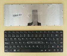 New for Lenovo IDEAPAD Z385 Z480 Z485 G400 G405 G410 Keyboard Spanish Teclado SP