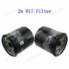 2Pcs Oil Filter For Yamaha 3FV-13440-00 3FV-13440-20 5GH-13440-00 GH-13440-30