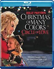 Dolly parton's Christmas de varios colores: Circle DE AMOR BLU-RAY (2016)