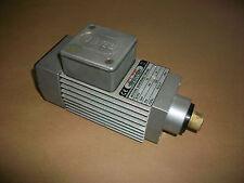 ELTE Spindle Motor  KNS-21-6/2    KNS2162   12000 rpm 220/380v  0.22 kW