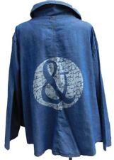 LA Bass Lagenlook Tunika Damenblusen, - tops & -shirts