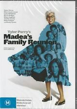 MADEA'S FAMILY REUNION - CLASSIC COMEDY - NEW & SEALED R4 DVD FREE LOCAL POST