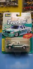 "Revell Hot Truckin Ford F-150 Custom Issue # 71 ""New"""