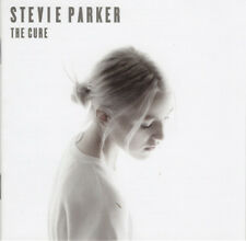 Stevie Parker The Cure 2017 12 pistes Album CD NEUF / scellé