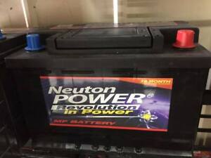 Car Battery suit Holden Commodore VE V6 2006 - 2013 700CCA