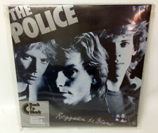The Police Reggatta De Blanc LP NEW Sealed 60th Vinyl Anniversary