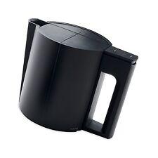 Jacob Jensen designer small electric kettle black 0.6 litre