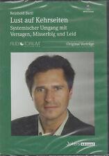Reinhold Bartl  Lust auf Kehrseiten - MP3-CD Neu & eingeschweißt