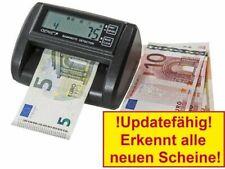 GENIE MD212-A Geldscheinprüfer Geldscheinzähler Geldscheinprüfgerät Geldprüfer