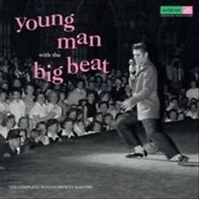 Young Man with the Big Beat: The Complete 1956 Masters by Elvis Presley (CD,...