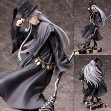 Kuroshitsuji Black Butler Book of Circus Under Taker Sougiya Azione Figura OVP