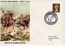 Military, War Decimal Great Britain Event Stamp Covers