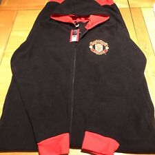 Official Manchester United Sleepsuit Nightwear Size Small 36-37 Chest