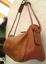 Authentique et très joli sac à main vintage GUCCI en CUIR bag   b9d6521fca5