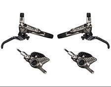 Disc Brake Xtr BR-M9020 trail Kit FULL SET pair Front and Rear ready to run.