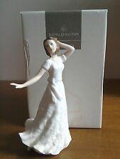Royal Doulton Figurine Charmed HN4445 2003 Parfait état.