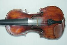 Antique 1859 French violin by F Richard 4/4