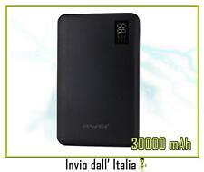 Power Bank 30000mAh SLIM per APPLE IPhone 7 , IPhone 7 Plus 05031