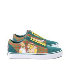 Vans Old Skool The Simpsons Moes Size 9.5