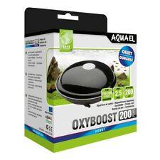 AQUAEL Oxyboost 200 Plus Air Pump