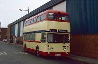 92 PRH 244G Connor & Graham, Easington 6x4 Quality Bus Photo