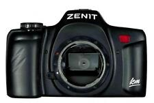 Zenit-KM New 35mm SLR Film Camera (The camera without lens)