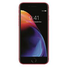 "Apple iPhone 8 256GB ""Factory Unlocked"" 4G LTE iOS WiFi 12MP Camera Smartphone"
