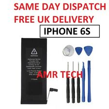 NEW Battery For iPhone 6s with Free Replacement Tool Kit 100% Capacity