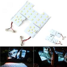 3Pcs Car Reading Lights LED Interior Dome Lamps For KIA RIO K2 2006-2012