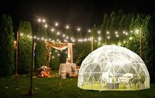 Garden Dome Igloo 12 ft. Gazebo