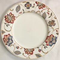 CHURCHILL JACOBEAN DINNER PLATE FINE EARTHENWARE MADE IN COLOMBIA