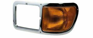 FIT FORD F650 F750 2000-2015 DRIVER HEADLIGHT BEZEL HEAD LIGHT TRIM SIGNAL LEFT